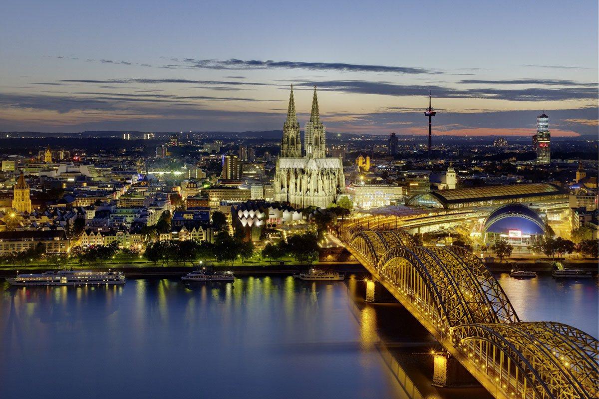 Köln-Motive